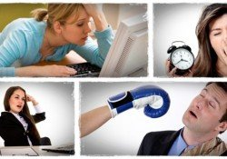 Top Ways To Fight Tiredness